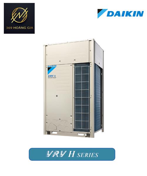 Điều hòa trung tâm Daikin VRV H series