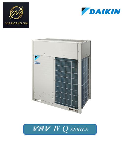Điều hòa trung tâm Daikin VRV IV-Q series