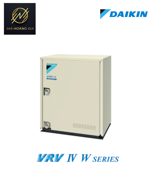 Điều hòa trung tâm Daikin VRV IV-W series