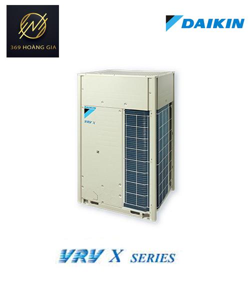 Điều hòa trung tâm Daikin VRV-X series