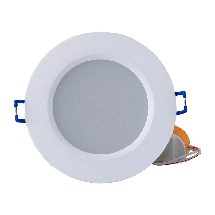 Đèn LED Âm trần Downlight 90/7W Rạng Đông