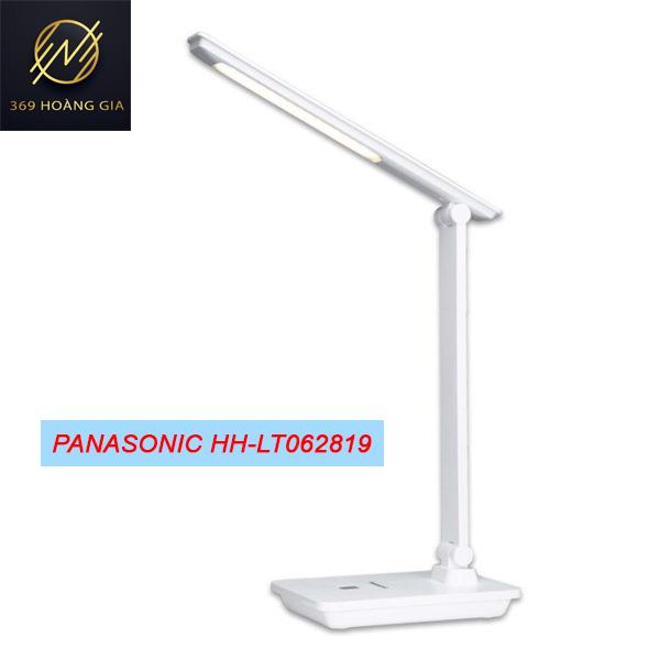 Đèn bàn led Panasonic HH-LT062819 màu trắng