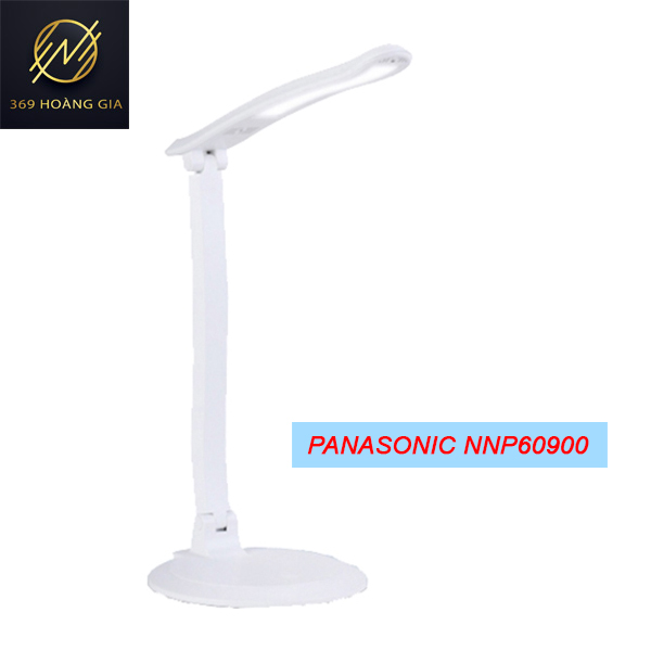 èn bàn Led Panasonic NNP60900 màu trắng