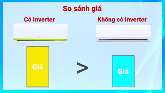điều hòa inverter 8