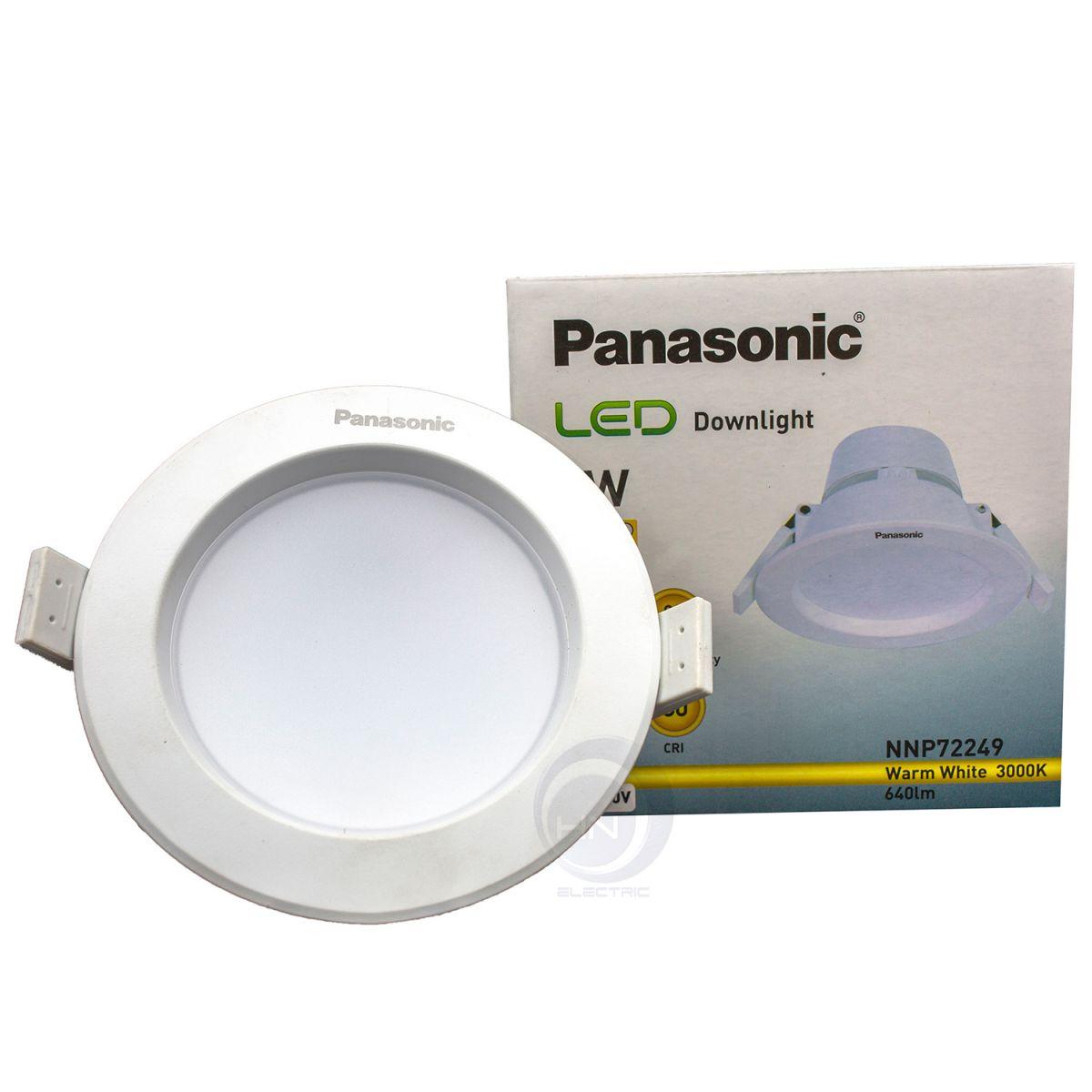 Đèn chiếu sáng Panasonic