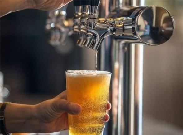 kho lạnh bảo quản bia hơi 3