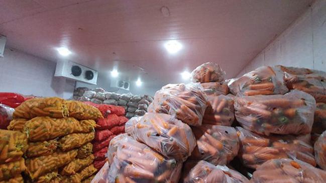 kho lạnh bảo quản nông sản 3