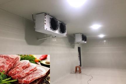 kho lạnh bảo quản thịt 3